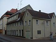 Moritz Henle birthplace