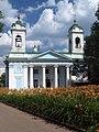 Moscow, Holy Spirit Lazarevskoe church.jpg