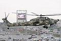 Moscow.Mi-28 in flight. (4631266604).jpg
