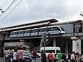 Moscow Monorail, Vystavochny Tsentr station (Московский монорельс, станция Выставочный центр) (4685649073).jpg