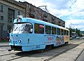 Moscow tram Tatra T3SU 3610, line closed in 2004 (32371726880).jpg