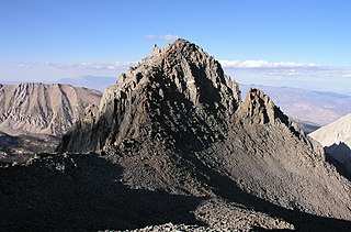 Mount Gayley
