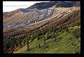 Mount Kusatsu-Shirane as seen from Shibu-toge pass 20090921 by Pcs34560.jpg
