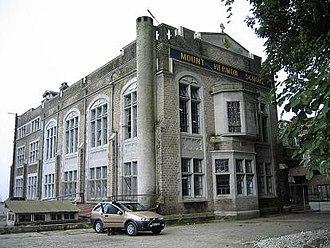 Mount Hermon School, Darjeeling - Image: Mounthermonsch