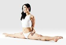 220px Mr yoga bound equal angle pose yoga asanas Liste des exercices et position à pratiquer