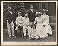 Mr. and Mrs. Theodore Roosevelt and children) - Pach Bros. N.Y LCCN2013651708.jpg