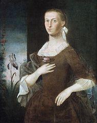 Mrs. Samuel Gardiner