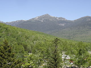 Low and Burbanks Grant, New Hampshire Township in Coos County, New Hampshire, United States