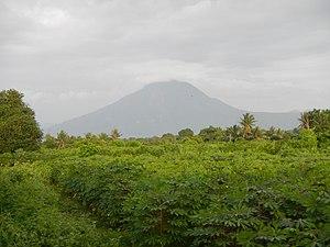Mount Macolod - Image: Mt Macolodjf 2109 05