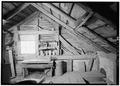 Mueller House, County Trunk AP, Iron Ridge, Dodge County, WI HABS WIS,14-IRON.V,1-4.tif