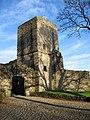 Mugdock Castle, Mugdock Country Park, East Dunbartonshire - geograph.org.uk - 47908.jpg