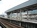 Muikamachi Station Hokuetsu Express Platform.jpg
