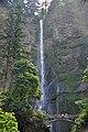 Multnomah Falls (Multnomah County, Oregon, USA) 5 (19408156233).jpg