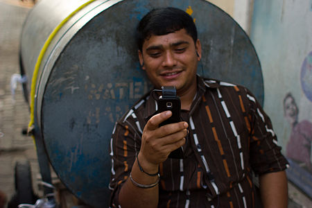 Mumbai Cellphone user Drum November 2011 -3-5.jpg