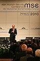Munich Security Conference 2010 - dett ischinger 0099.jpg
