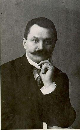Matthias Murko