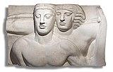 Musée Ingres-Bourdelle - Apollon et sa méditation, 1911-12 - Platre - Antoine Bourdelle Joconde06070001200.jpg