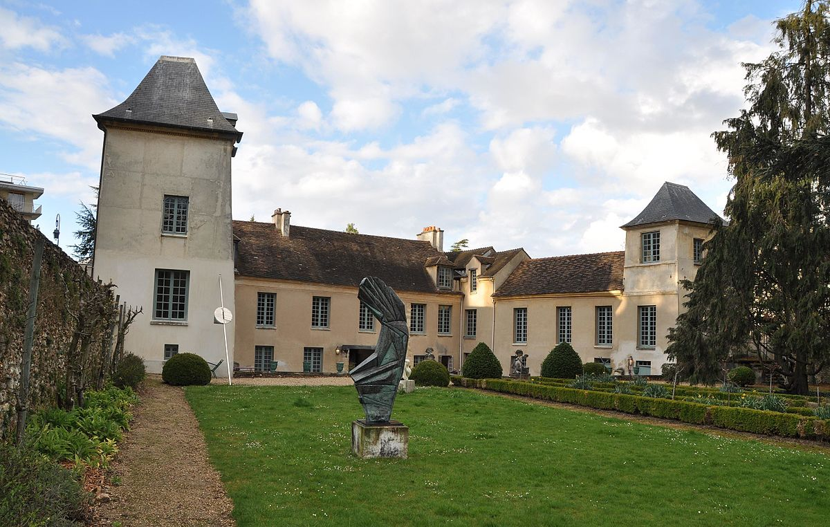 Mus e d 39 art et d 39 histoire de meudon wikip dia for Histoire des jardins wikipedia