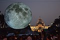 Museum Of The Moon Installation - Victoria Memorial Hall - Kolkata 2018-02-17 1369.JPG