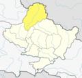 Mustang Gandaki locator.png