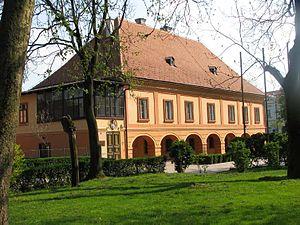 Velika Gorica - Turopolje Museum.