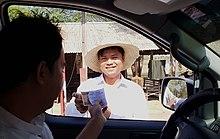Toll road - Wikipedia