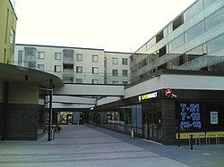 Itäkeskus Terveysasema