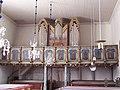 Nättraby kyrka gallery.jpg