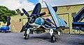 N46RL 1945 Goodyear FG-1D Corsair s n 92508 (44449110344).jpg