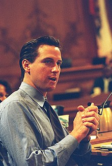 gavin newsom wikipedia