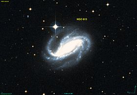Image illustrative de l'article NGC 613