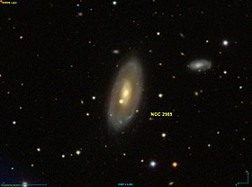 Image illustrative de l'article NGC 2565