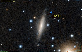 Image illustrative de l'article NGC 634
