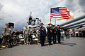 NJNG honored on Battleship New Jersey 120603-F-AL508-058.jpg