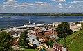 NN Volga from Fedorovskogo Embankment 08-2016 img2.jpg
