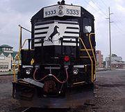 NS5333 DoverDE