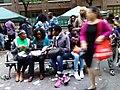 NYC - Nigerian Independence Day Festival & Parade 2016, photo taken by Linda Fletcher Dabo.jpg