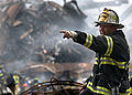 NYFD Deputy Chief Joseph Curry at the WTC on 2001-09-14.jpg