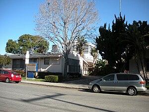 Sawtelle, Los Angeles - Nora Sterry Elementary School