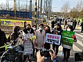 Na Kyung-won against damaging the remaining greenbelt that is decades old (8).jpg