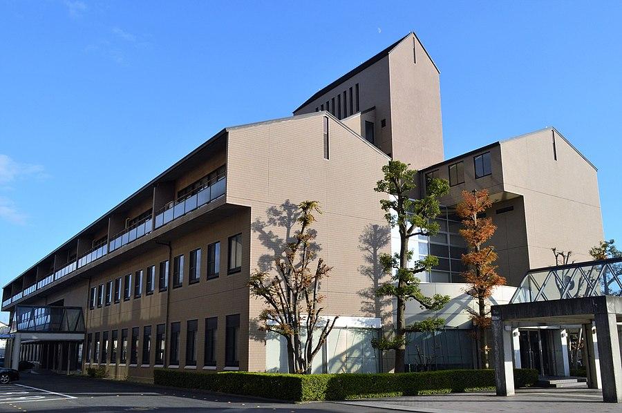 Nagoya Bunri University