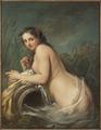 Naiad (Carle Vanloo) - Nationalmuseum - 17851.tif