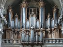 Nancy Kathedrale Orgel.JPG
