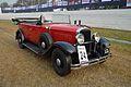 Nash - 1930 - 30-40 hp - 6 cyl - Kolkata 2013-01-13 3130.JPG