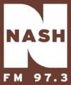 Nash FM 97.3 2013 logo.png