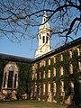 Nassau Hall, Princeton University, Princeton New Jersey, USA March 2012 - panoramio (1).jpg