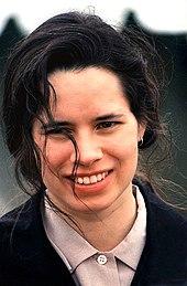 Natalie Merchant - Wikipedia