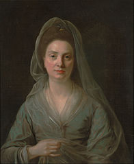 Mrs. Benjamin Cole