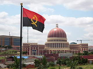 National Assembly (Angola) legislative branch of Angolas government