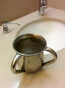 Ritual Washing In Judaism Wikipedia
